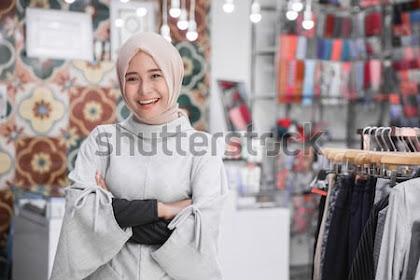 Trend Fashion Model dan Warna Hijab 2019 Sehingga Terlihat Cantik