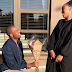 [Confirmed] Sbahle Mpisane and Itumeleng Khune official engage