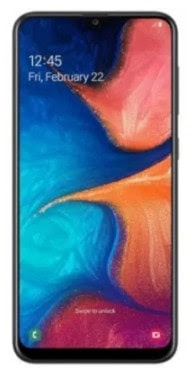 Samsung Galaxy A20 Price in India full specification & discount coupon