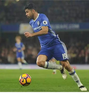 Paper Review : Diego Costa to Tianjin Quanjian
