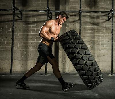 full body training