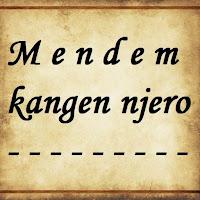 Lirik Lagu Mendem Kangen oleh Wiwik Sagita