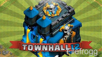 Clash of Clans Town Hall 12 Update