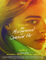 pelicula The Miseducation of Cameron Post (2018)