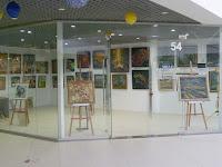 Арт-центр ВДНХ. Галерея ART Бульвар