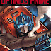 Optimus Prime | Comics