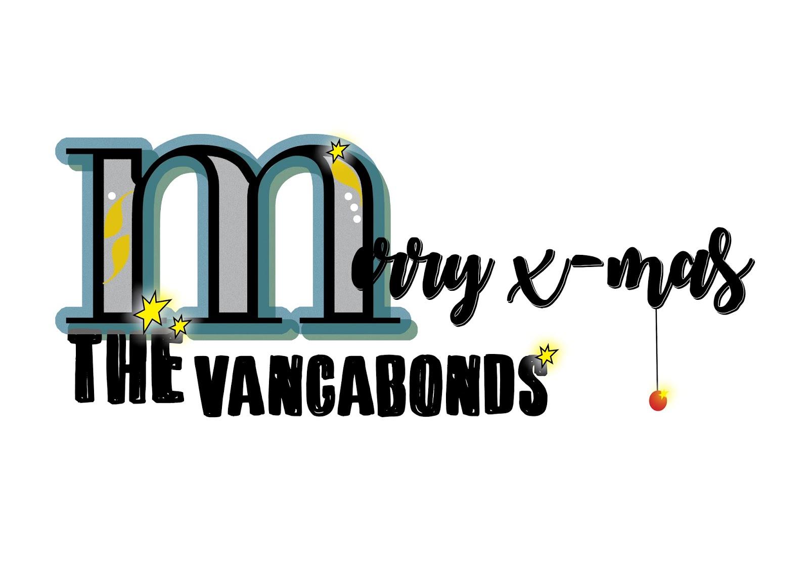 Merry Christmas! | Vangabundengeschichten