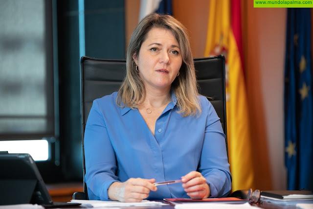 Agricultura abona 5 millones de euros a productores de exportación