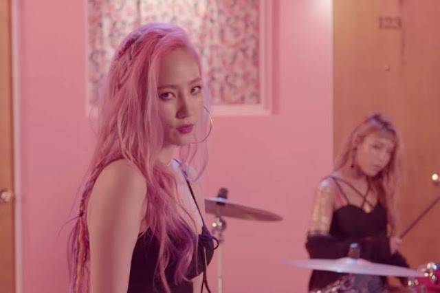 kpop_girl_group_star_wondergirls_why_so_lonely_music_video_makeup