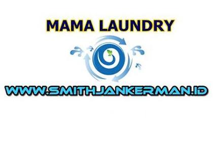 Lowongan Mama Laundry Pekanbaru April 2018