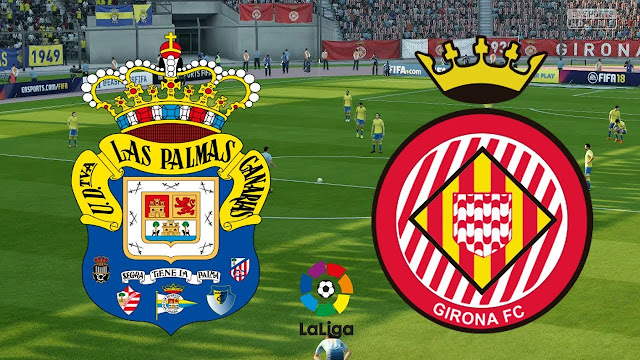 Las Palmas vs Girona Highlights 19 May 2018