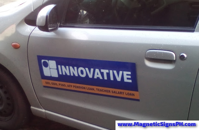 Innovative Car Door Magnet