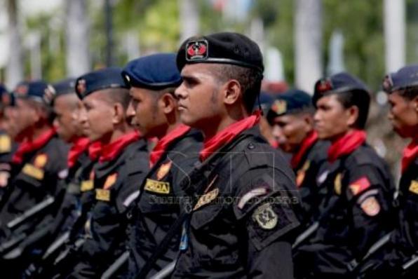 Branco: Seguransa Tenke Kontrola Rama Ambon Situasaun Atual