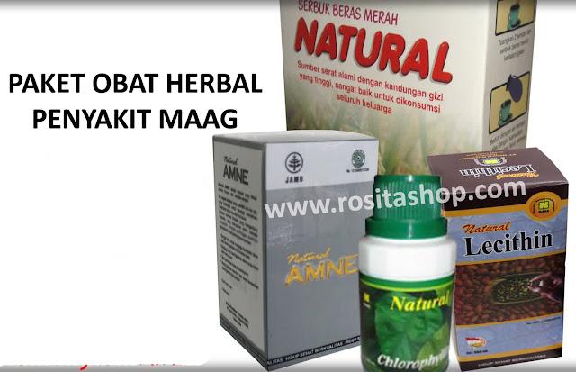 obat herbal maag