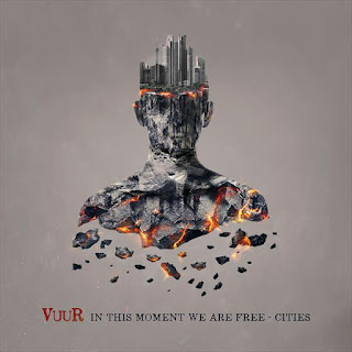 "Vuur: ""Freedom - Rio"" (audio) from the album ""In This Moment We Are Free - Cities"""