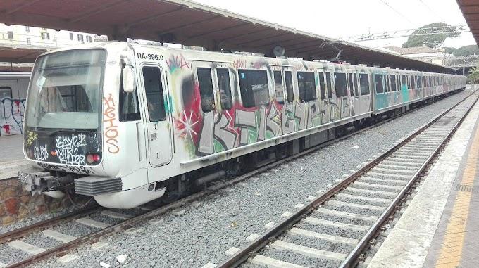 #MetroForDummies - I Caf pompano aria fredda?