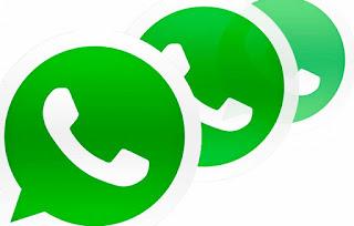 chat android yang paling populer