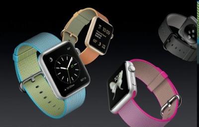 Noticias Apple Watch