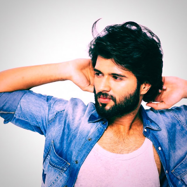 arjun reddy latest pics