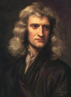 Isaac Newton Kimdir? , Yerçekimi Kuvvet Kanunu, Eylemsizlik Prensibi