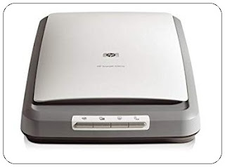 HP Scanjet G3010 Scanner