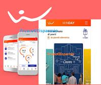 Logo WinDay: scopri il programma fedeltà Wind con premi sicuri, concorsi e altre iniziative
