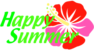 Summer e-cards pictures free download