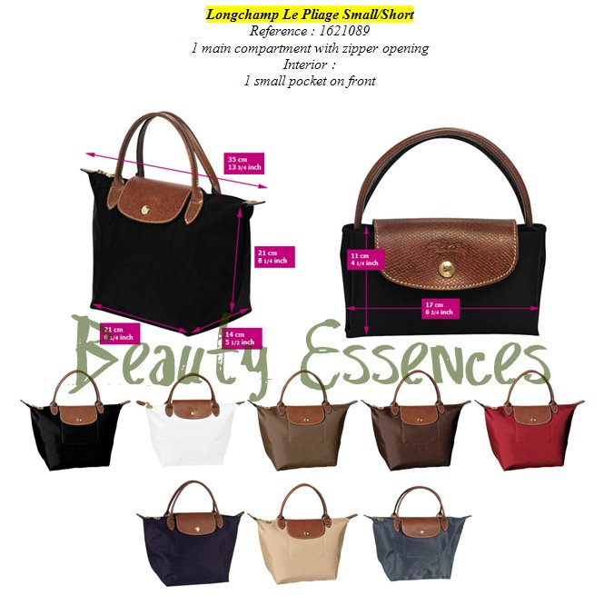 Est Pre Order Authentic Longchamp Bags From Europe Closed