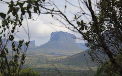 Chapada Diamantina é indicada como uma das 20 maravilhas naturais do mundo