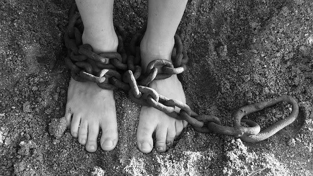 2 tercios de los trabajadores del mundo son esclavos
