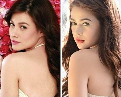 Check Out These Celebrities Who Closely Resembles Another! #8 Is Indeed Undeniable!