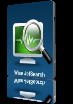 Wise JetSearch 3.2.3 | Tus búsquedas más rápidas en Windows