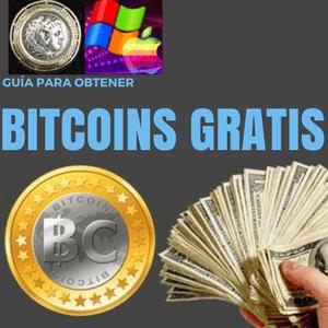 Cómo obtener bitcoin, ganar boitcoin gratis