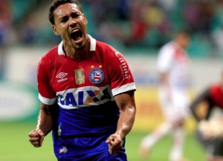 Jogadores estão indo para a quarta temporada no Bahia
