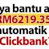 RM 2 315.00 dengan blogging