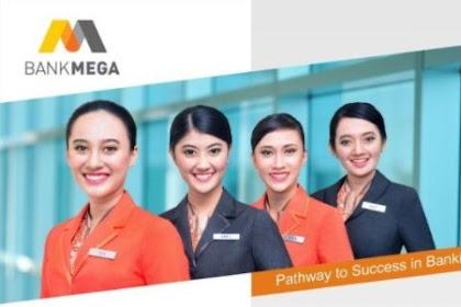 Lowongan Kerja di Bank Mega