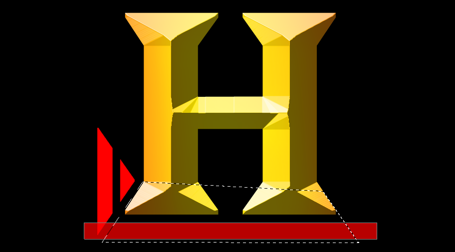 Channel Logo Fo...H Logo Images