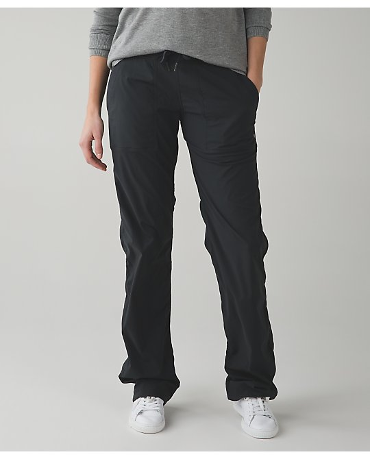 lululemon studio-pant-iii deep-coal