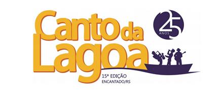 O período de inscrição para o 15º Canto da Lagoa se encerra no dia 28 de setembro