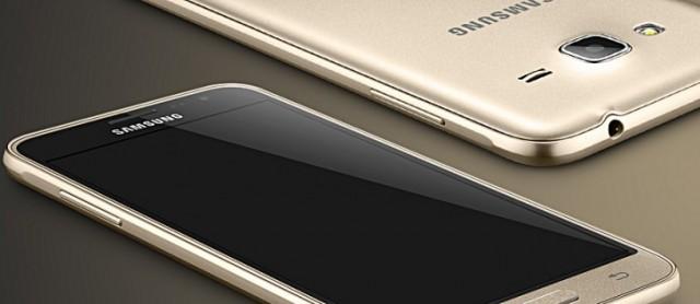 Samsung Galaxy J3 Dirilis, Ini Spesifikasinya
