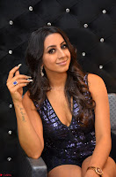 Sanjjanaa in a deep neck short dress spicy Pics 13 7 2017 ~  Exclusive Celebrities Galleries 105.JPG