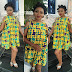 Nigeria Ankara Fashion Styles For Ladies