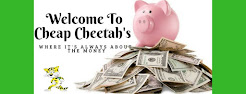 Cheap Cheetah Web Site