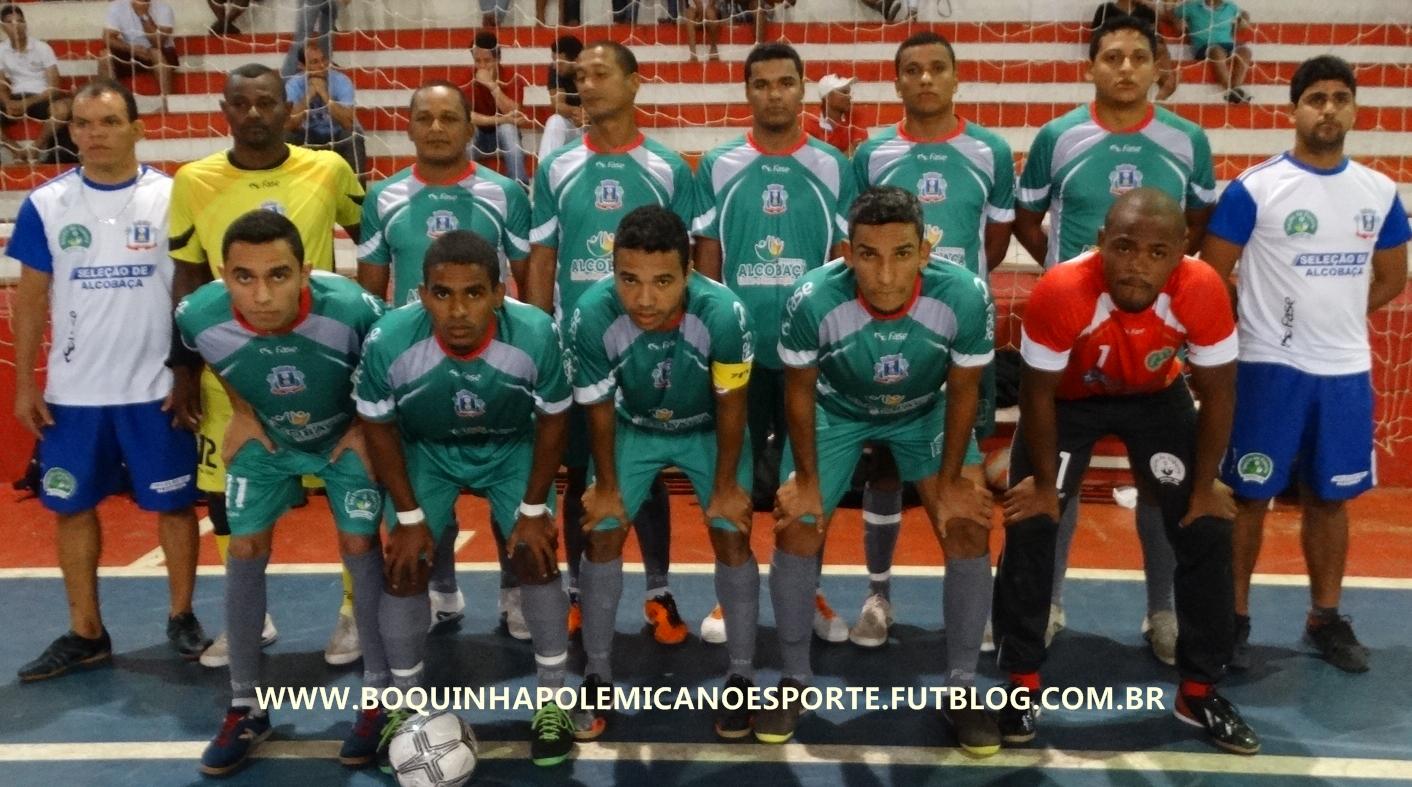 All-Star Futsal e Alcobaça vencem na abertura do XXIII Zonal da Taça ... 91e48411d7511