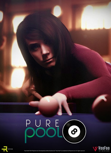 Pure Pool PC Full Español