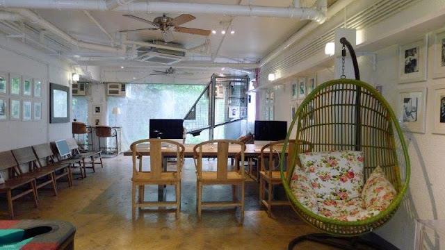 mini studios stanley hong kong | traveljams