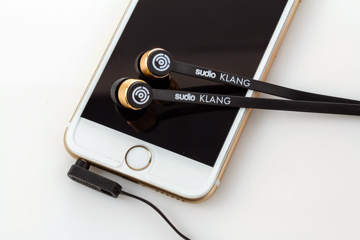 d6e3345dd18 I have never seen an earphones company that is trying to convey the image  of earphones is an Stylish accessary before, and that is why Sudio's Klang  had to ...
