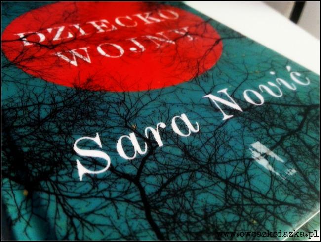 Sara Nović - Dziecko wojny
