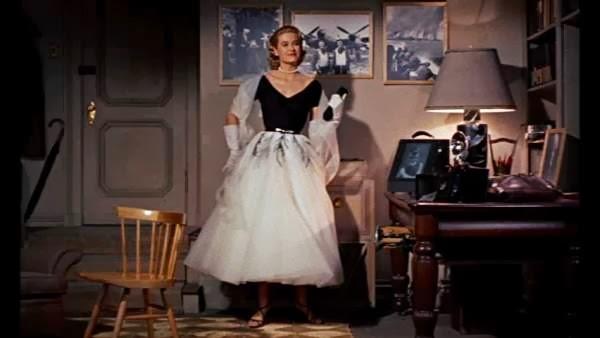 La Ventana Indiscreta 1954 Un Curioso James Stewart Las