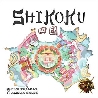 Shikoku (unboxing) El club del dado Pic4135002